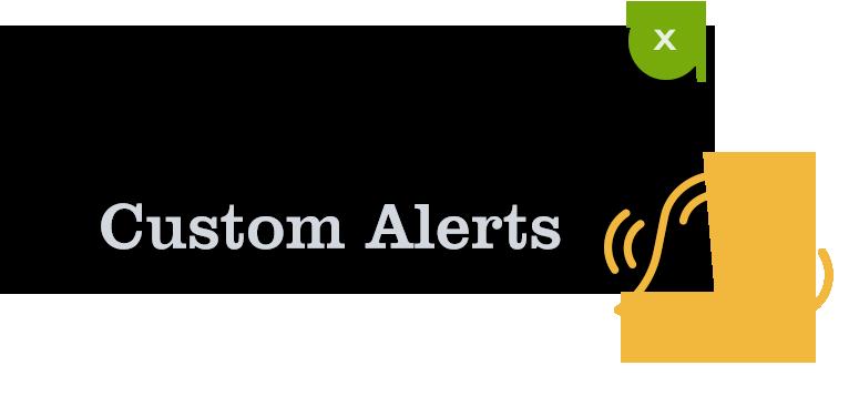 Avon Valley Alerts