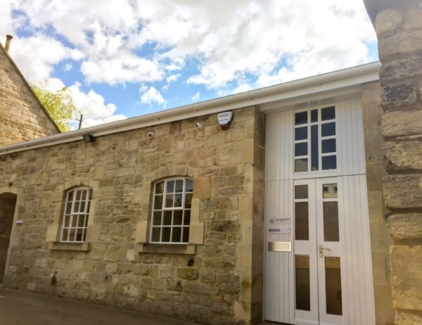 Office Move, Boson Web, Systemagic Tech Hub, Web design in Bradford on Avon, Wiltshire, UK