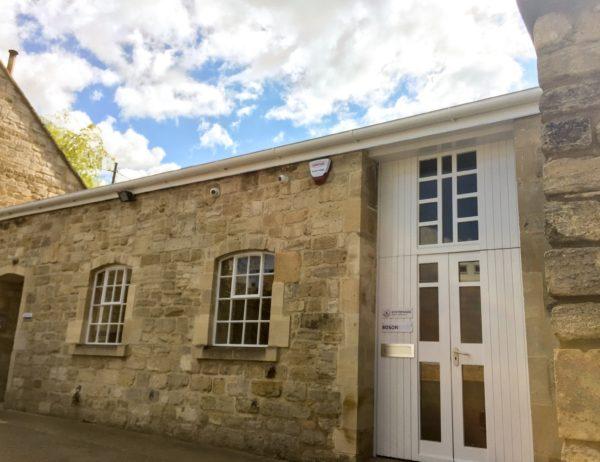 Office Move, Boson Web, Systemagic Tech Hub, Web design in Bradford on Avon, Wiltshire, UK