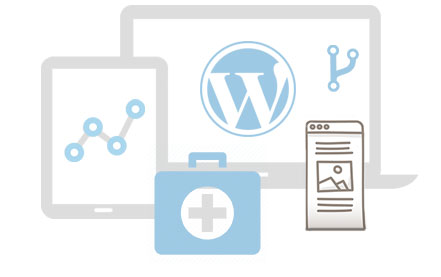 Reliable Web hosting optimised for WordPress websites, website design and development in the South West, Bath and Wiltshire, UK
