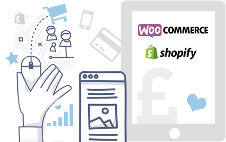 E-Commerce Website Design in Bath, Bristol, Wiltshire