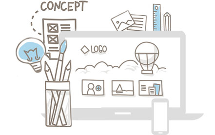 Web design and Logo and Stationery Design in the South West, Bath, Bristol and Wiltshire. Branding service, logo design