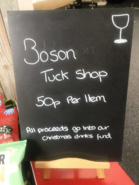 The Boson Tuckshop, Boson Web, Wiltshire, Bath, Bristol
