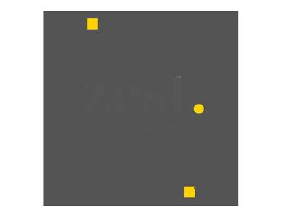 Zest Company Rebrand
