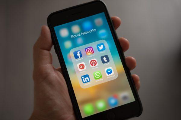 Digital marketing 2018 - social media in 2018. Boson Web can help you with your social media. Wiltshire, Bath, Bristol