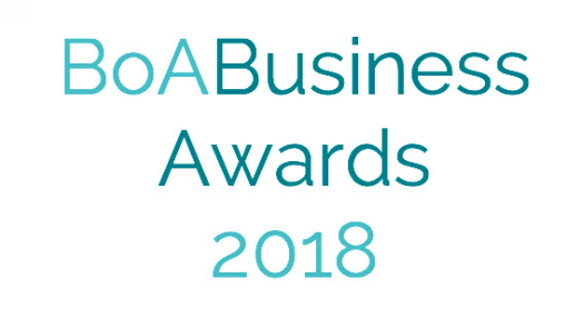 Vote for Boson Web - BoA Business Awards 2018
